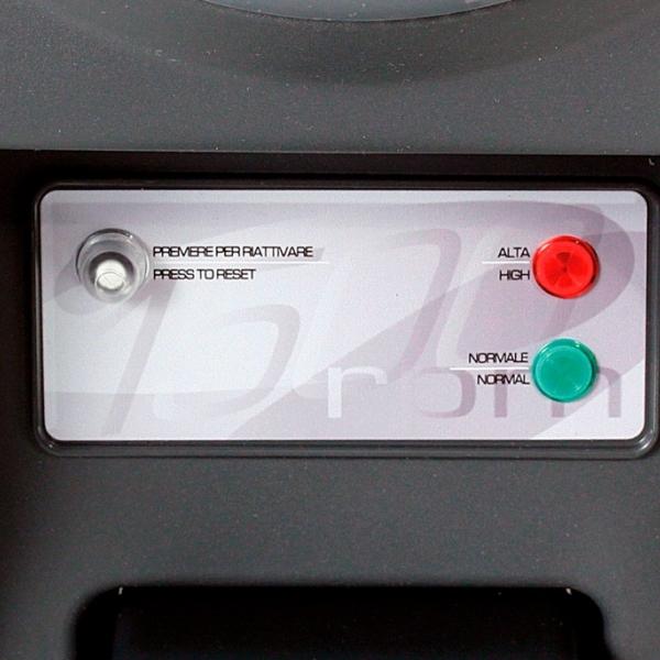 Однодисковая машина Ghibli & Wirbel SB 150 U 13