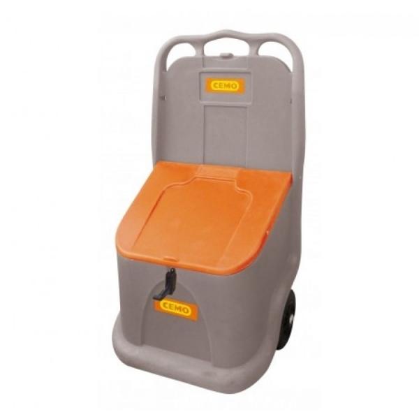 Ящик для песка, соли и реагентов 10156 CEMO