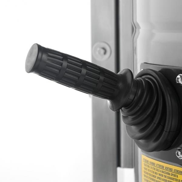 Пылесос Ghibli POWER INDUST  60TP grade H