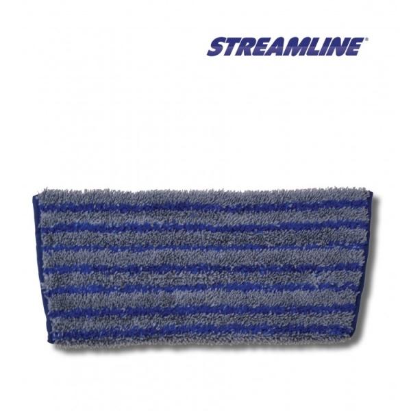 Микроволоконный моп для полировки, насадка на держатель мопов на телескопической штанге XR70 STREAMLINE V549121