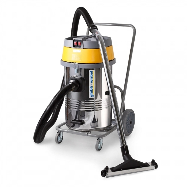 Пылесос Ghibli Power AS 600 IK CBM для сухой и влажной уборки