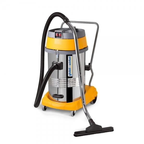 Пылесос Ghibli Power AS 600 IK CBN для сухой и влажной уборки