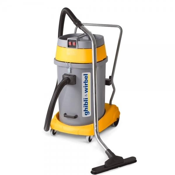 Пылесос Ghibli Power AS 600 P CBN для сухой и влажной уборки