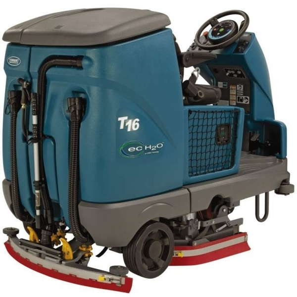 Поломоечная машина Tennant T16C литий аккумуляторная