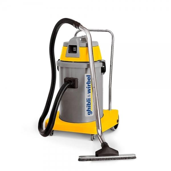 Пылесос Ghibli Power AS 400 P для сухой и влажной уборки