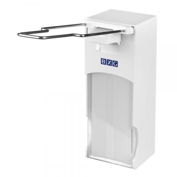 Локтевой дозатор для жидкого мыла 1л. BXG-ESD-3000