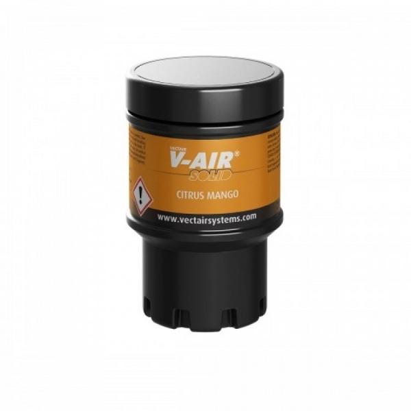 Картридж ароматизатор V-AIR SOLID – Цитрус-манго VECTAIR SYSTEMS