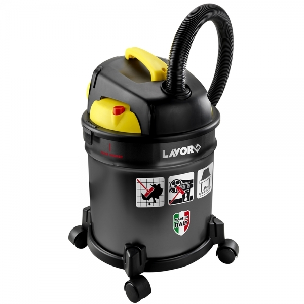 Пылеводосос Lavor FREDDY 4 in 1 для сухой и влажной уборки 8.243.0003