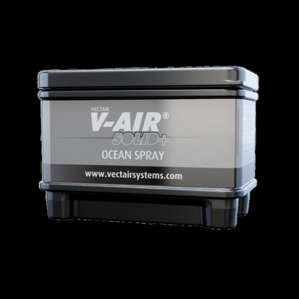 Профессиональный картридж ароматизатор воздуха V-Air Solid Plus Морской бриз  VECTAIR SYSTEMS