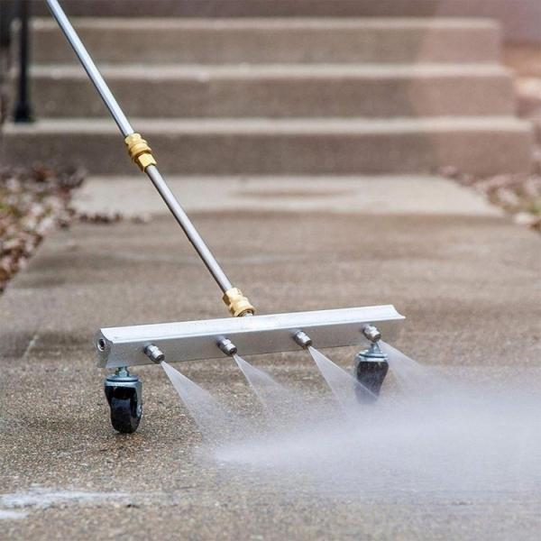 Устройство для чистки водой под высоким давлением HP-WB04 STREAMLINE