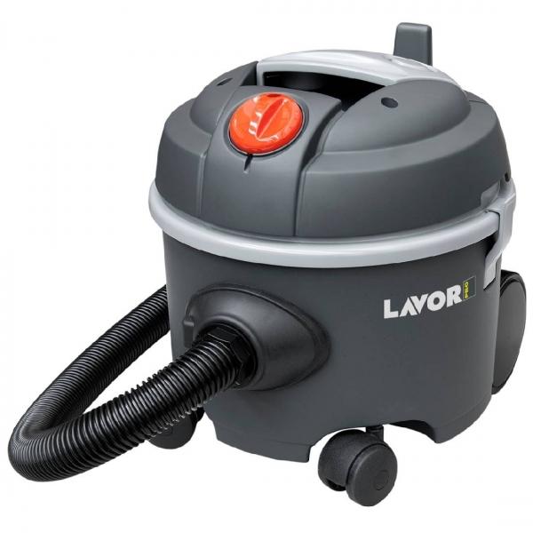 Пылесос Lavor Pro Silent FR для сухой уборки 8.246.0007