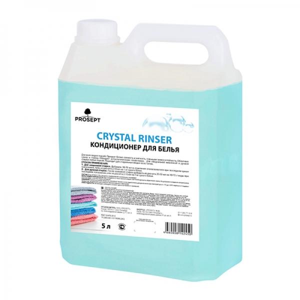 Кондиционер для белья Crystal Rinser 5л