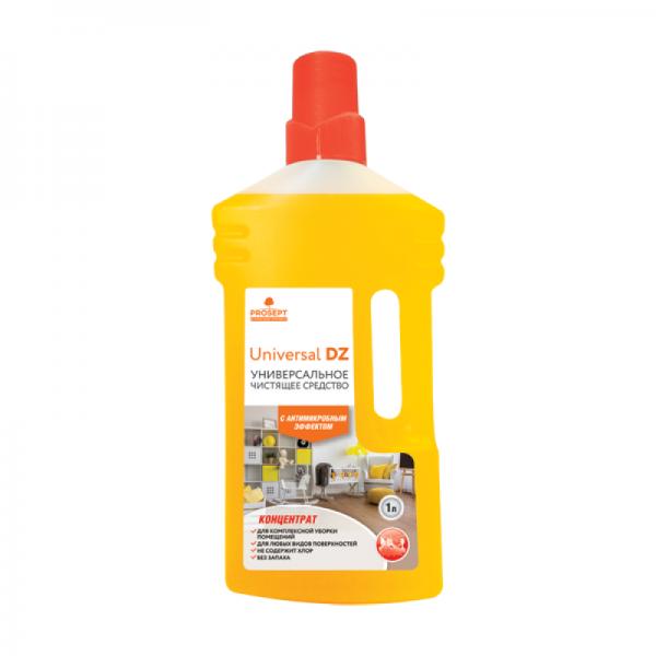 Моющее средство с антимикробным эффектом Universal DZ 1л