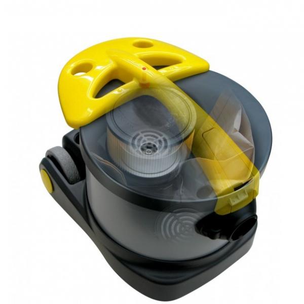 Пылесос Lavor Pro Whisper V8 для сухой уборки 01