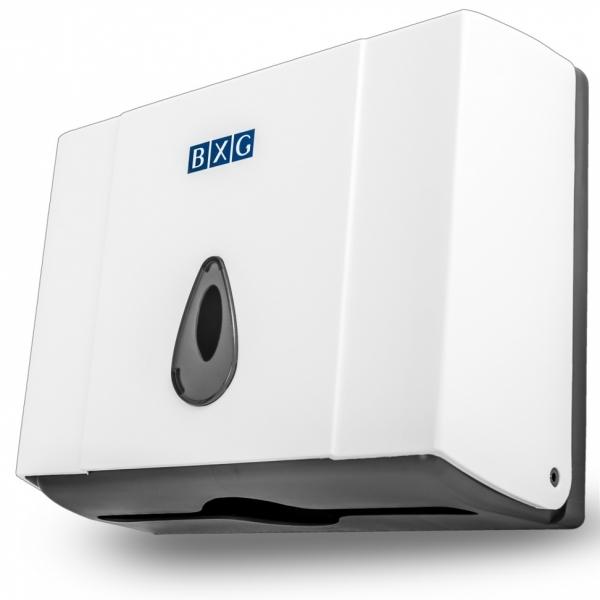 Диспенсер для листовых полотенец Z-сложения BXG-PD-8025
