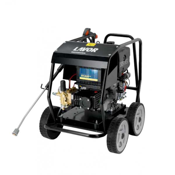 Бензиновая минимойка LAVOR Professional Thermic 10 D