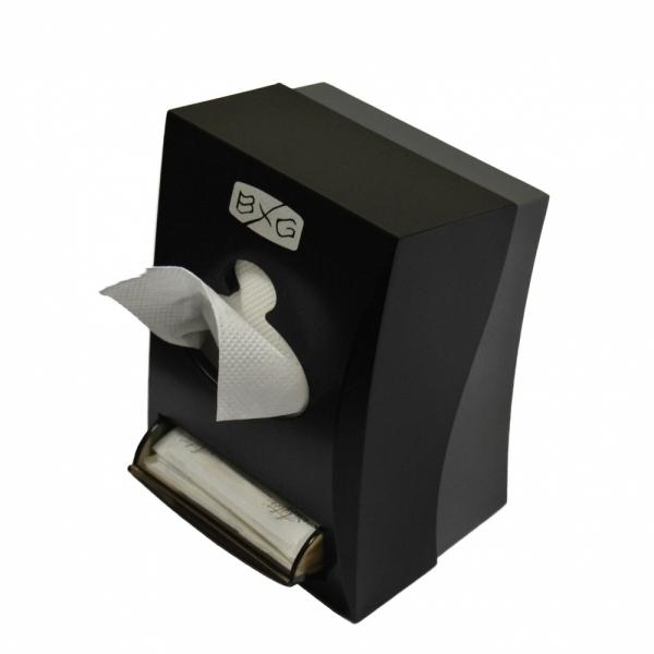 Диспенсер для салфеток BXG-PD-8897В