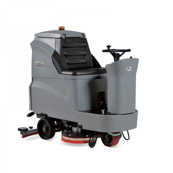 Поломоечная машина с местом для оператора GAOMEI GM110BT85