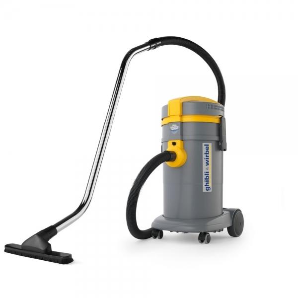 Пылесос Ghibli POWER WD 50 P UFS для сбора жидкостей и пыли