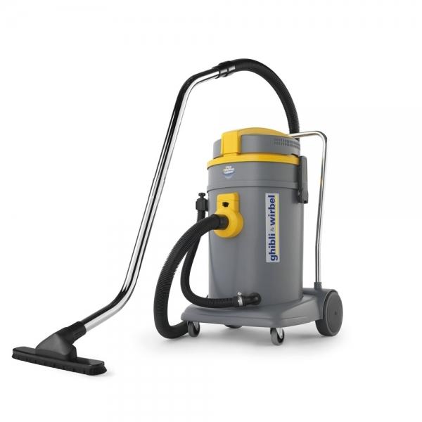 Пылесос Ghibli POWER WD 50 PD UFS для сбора жидкостей и пыли
