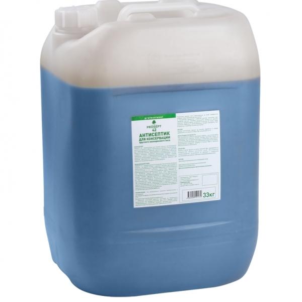 Антисептик-консервант PROSEPT 42 220кг (200л)