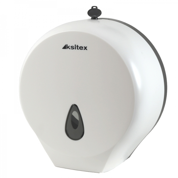 Диспенсер для рулонной туалетной бумаги Ksitex ТН-8002A