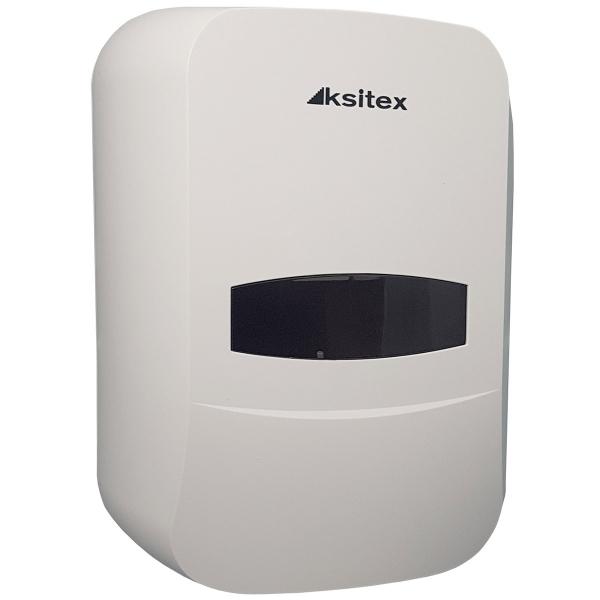 Диспенсер рулонных полотенец с центральной вытяжкой Ksitex TH-8030A