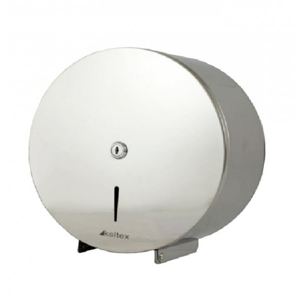 Диспенсер для рулонной туалетной бумаги Ksitex TН-5824 SWN
