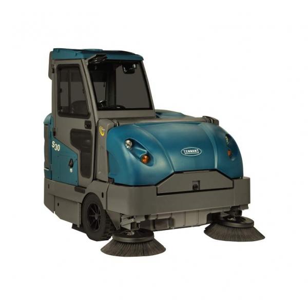 Подметальная машина Tennant S30 LPG