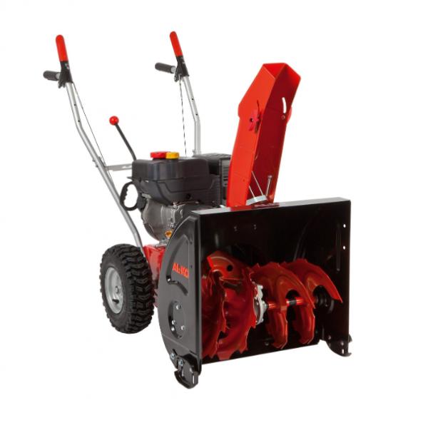 Снегоуборочная машина электрическая AL-KO SnowLine 560 II