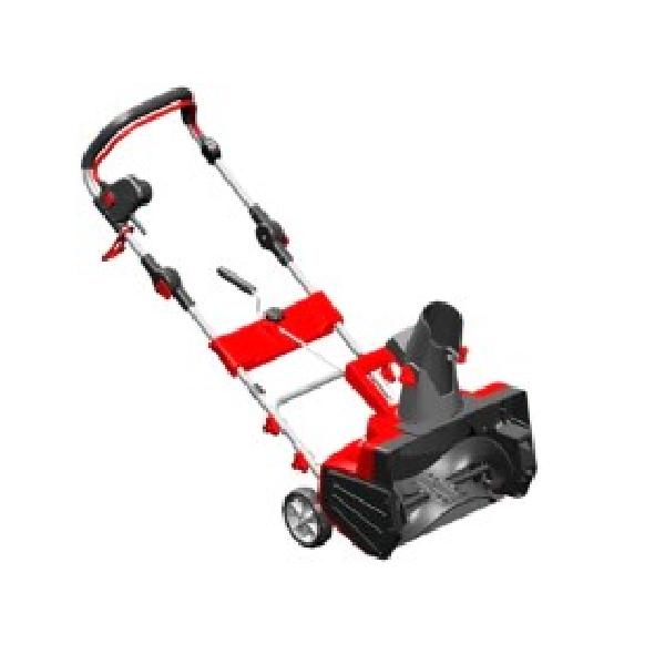 Снегоуборочная машина электрическая AL-KO SnowLine 48 E