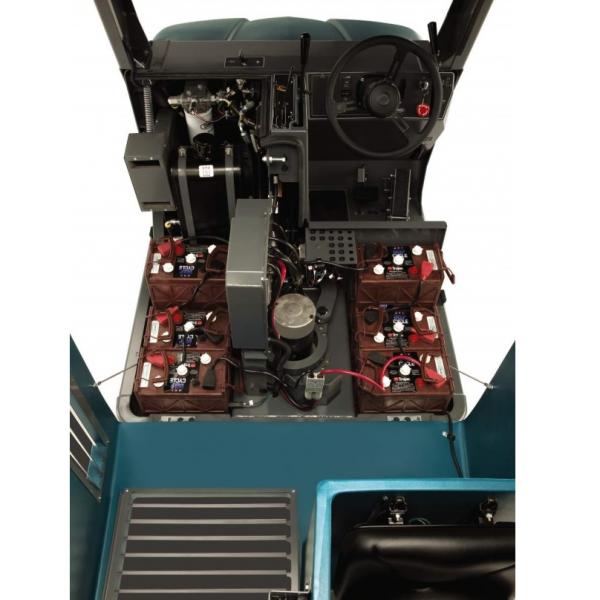 Подметальная машина Tennant S20 LPG
