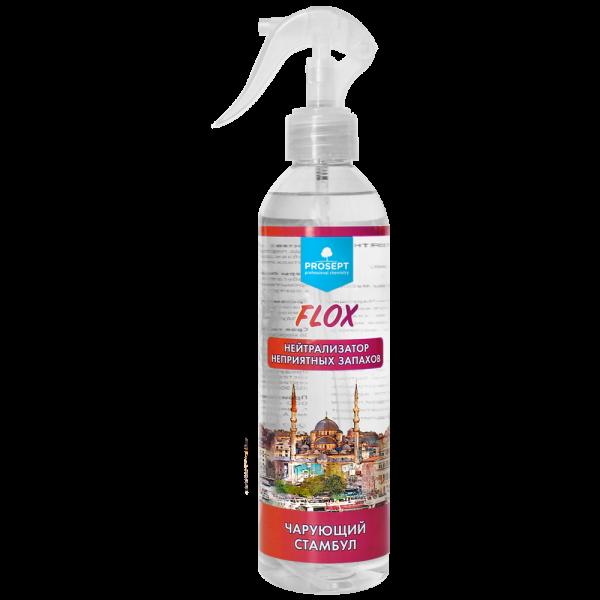 "Нейтрализатор запаха Flox ""Чарующий Стамбул"" 400 мл"