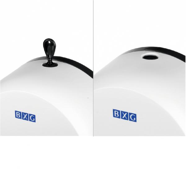 Диспенсер для рулонной туалетной бумаги BXG-PD-8002