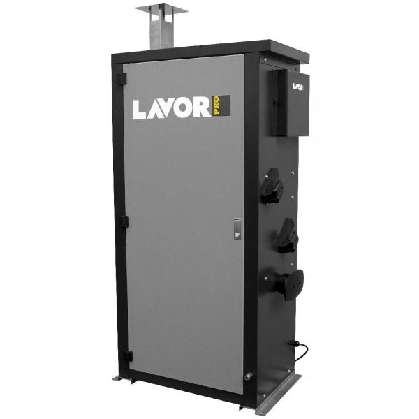 Электрическая минимойка LAVOR Professional HHPV 2015 LP RA