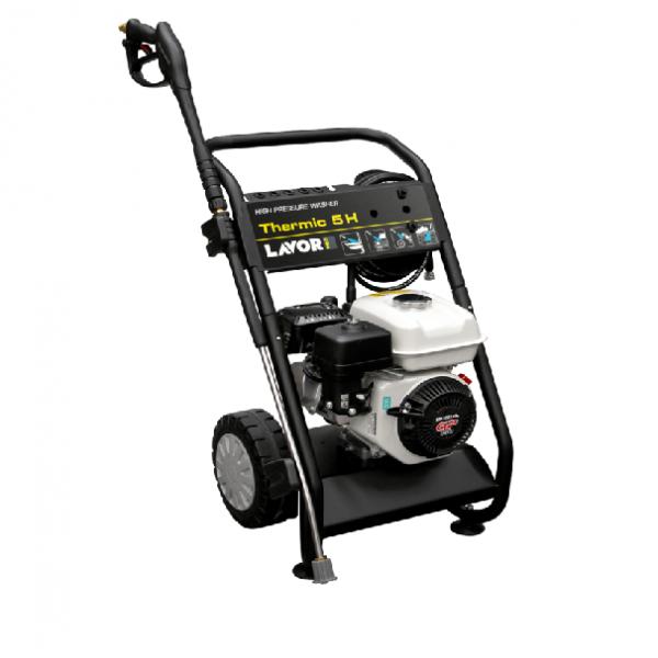 Бензиновая минимойка высокого давления Lavor Pro Thermic 5 H