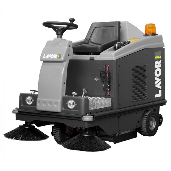 Подметальная машина аккумуляторная Lavor Pro SWL R1000 ET