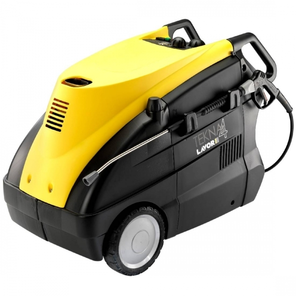 Электрическая минимойка LAVOR Professional TEKNA 1515 LP RA
