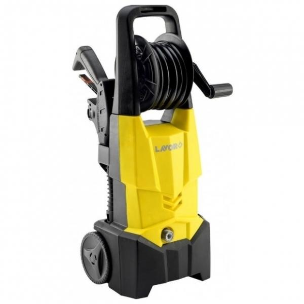Электрическая минимойка высокого давления LAVOR Wash ONE EXTRA 135