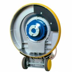 Однодисковая машина Ghibli & Wirbel SB 150 L 16 00-195EL-GH