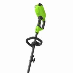Снегоуборочная машина бензиновая Greenworks 40 В 2600807UA