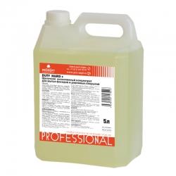 Cредство для мытья фасадов и дорожных покрытий Duty Hard+ 5л