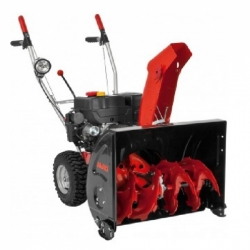 Снегоуборочная машина бензиновая AL-KO SnowLine 620 E II