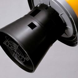 Пылесос Ghibli Power AS 590 P CBN  для сухой и влажной уборки