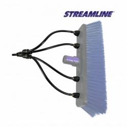 Насадка Streamline Pencil Jet для подачи воды с 4 форсунками STREAMLINE NJ3-04