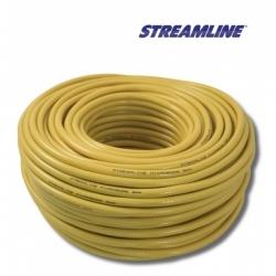 Шланг 8 мм. STREAMLINE PVCT14-8-050-Y