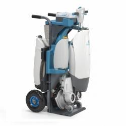 Тележка для i-mop с надувными колёсами i-land S