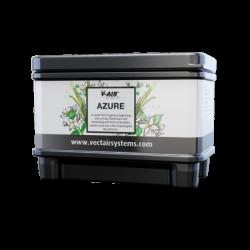 Профессиональный картридж ароматизатор воздуха V-Air Solid Plus Азур  VECTAIR SYSTEMS