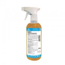 Нейтрализатор запаха с антимикробным эффектом Flox Bubble Gum I 0,5л