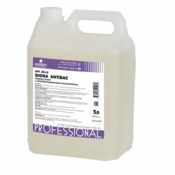 Жидкое мыло с антибактериальным компонентом Diona Antibac 5л